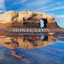 Monte León National Park -