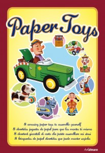 Paper toys -