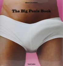 The big penis book -