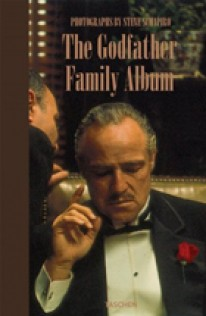 The Godfather Family Album (en ingles ) -