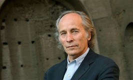 Richard Ford, una novela de vida